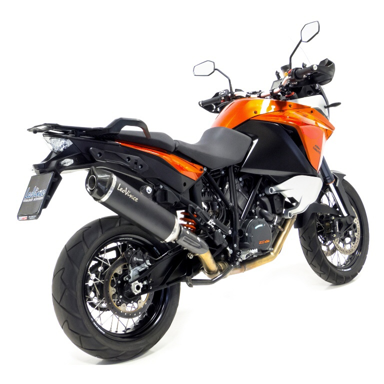 KTM Adventure 1190 ABS, Bj.13-15